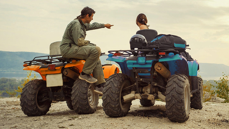 Off Road Vehicle Insurance - Charlotte NC